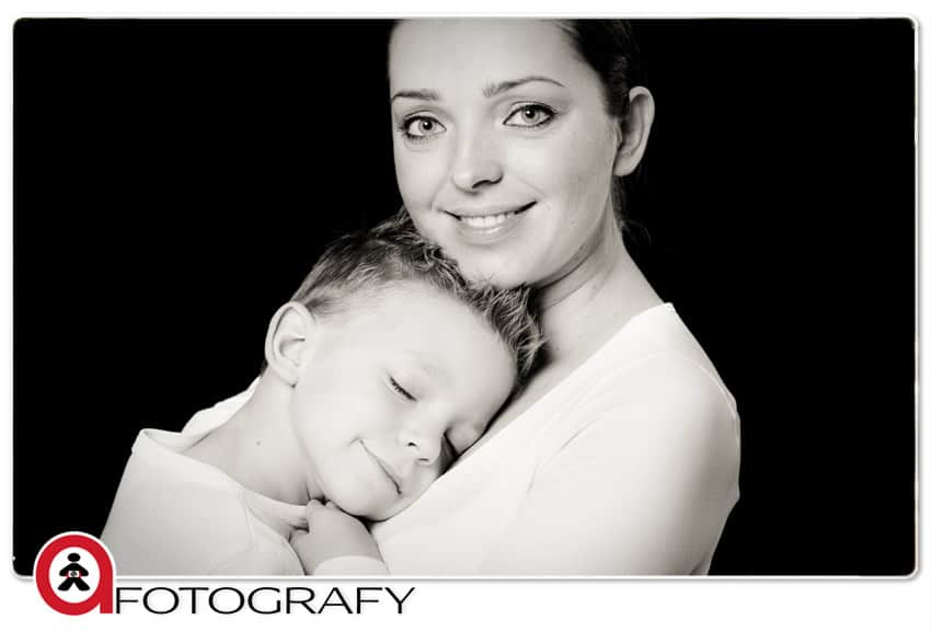 edinburgh children family portrait photography photographers black and white