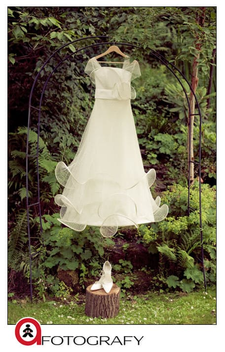 Bridal-dress-photo-in-Edinburgh
