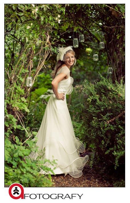 Bridal-portrait-by-Edinburgh-wedding-photographer