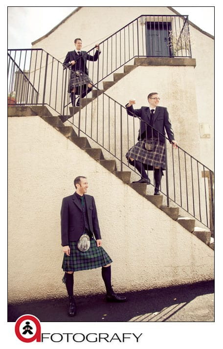 Groom-and-best-man-wedding-portraits-south-queensferry