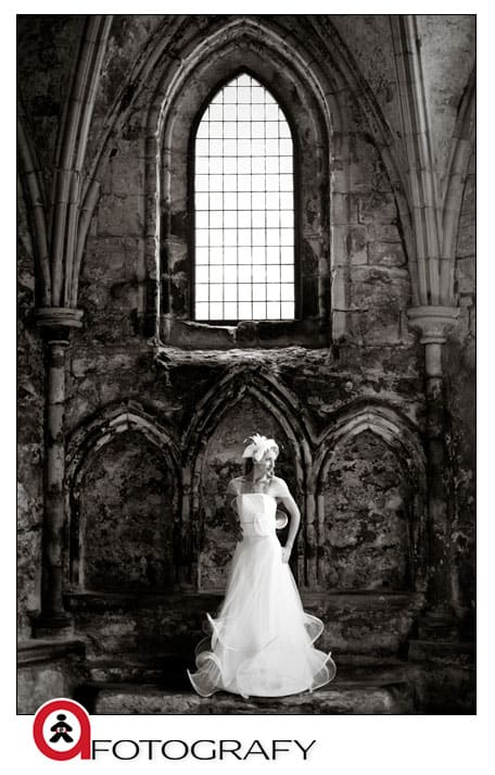 Inchcolm-abbey-wedding-bridal-portrait-wedding-photographer
