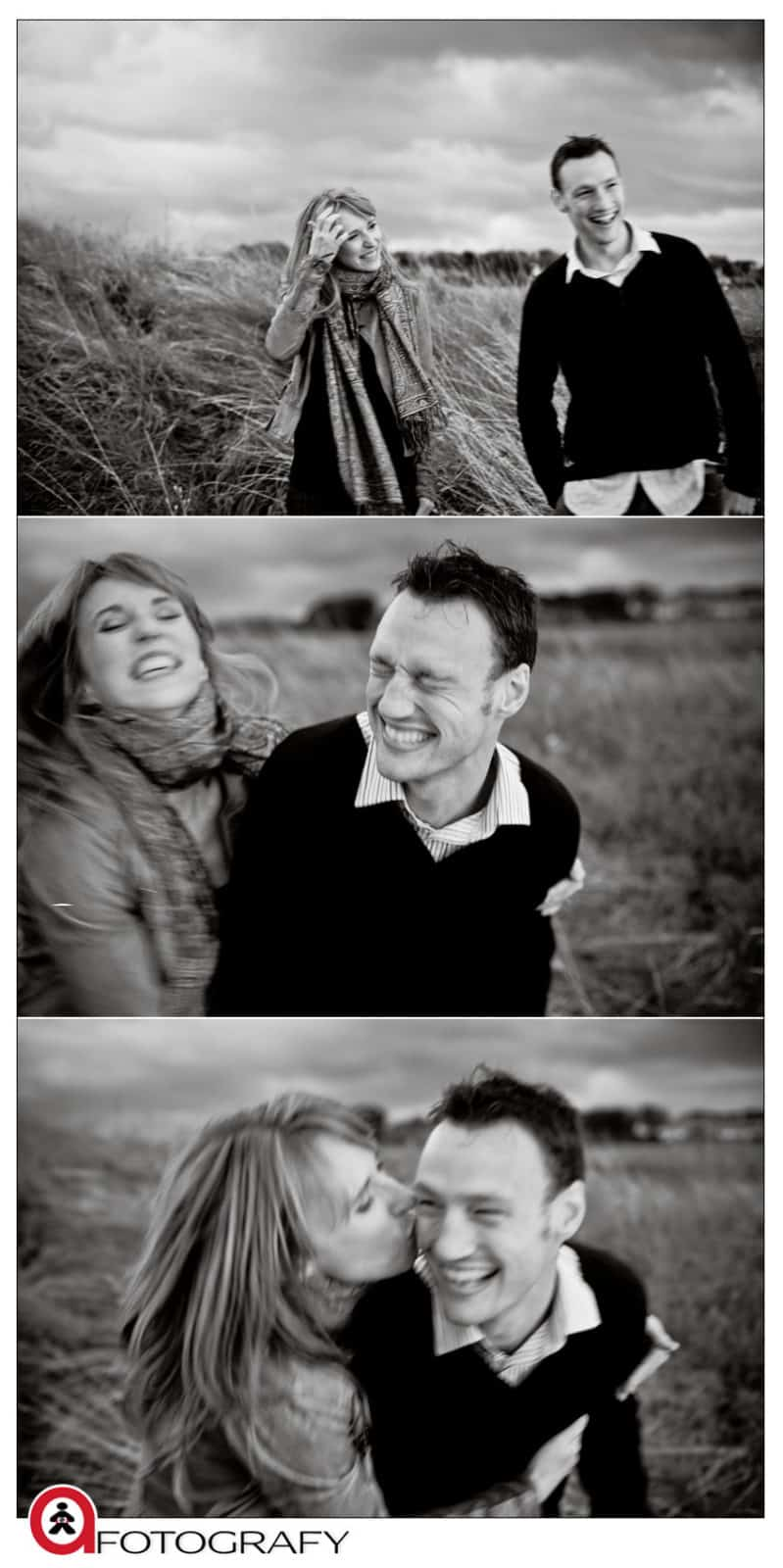 North-berwick-engagement-portrait-photo-session-near-Edinburgh