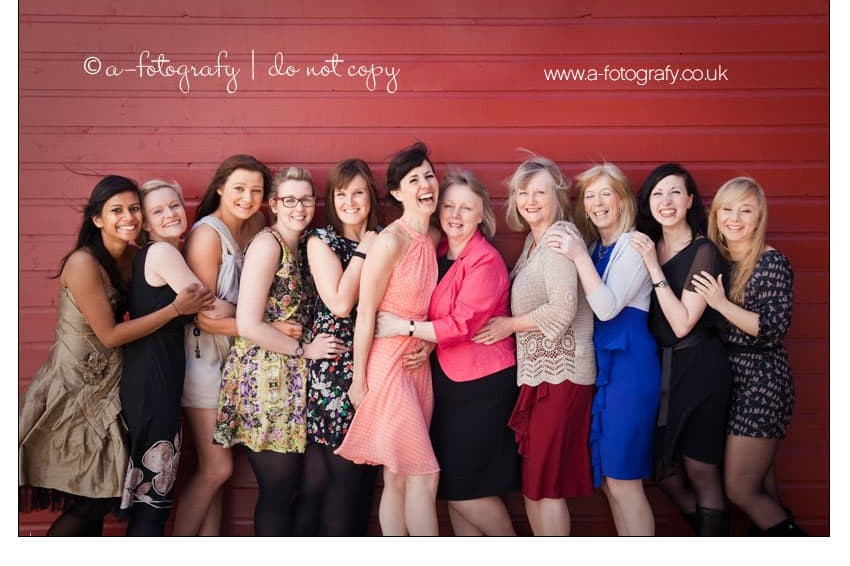 Edinburgh-hen-party-photography