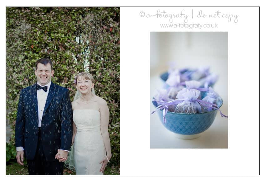 Wedding-couple-confetti-at-Roxburghe-hotel-wedding