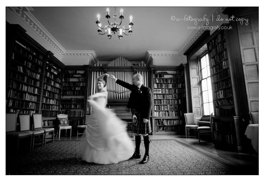 Edinburgh-wedding-portrait-photographer-at-Carberry-tower
