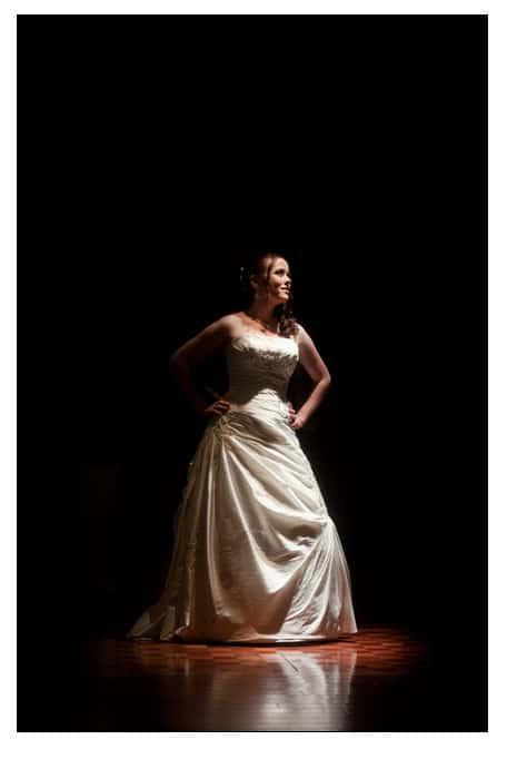 Video-light-bridal-portrait-at-Norton-house-hotel