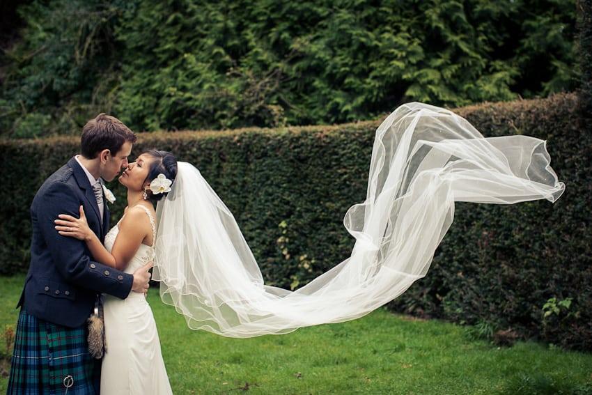 A-Fotografy wedding photography Scotland