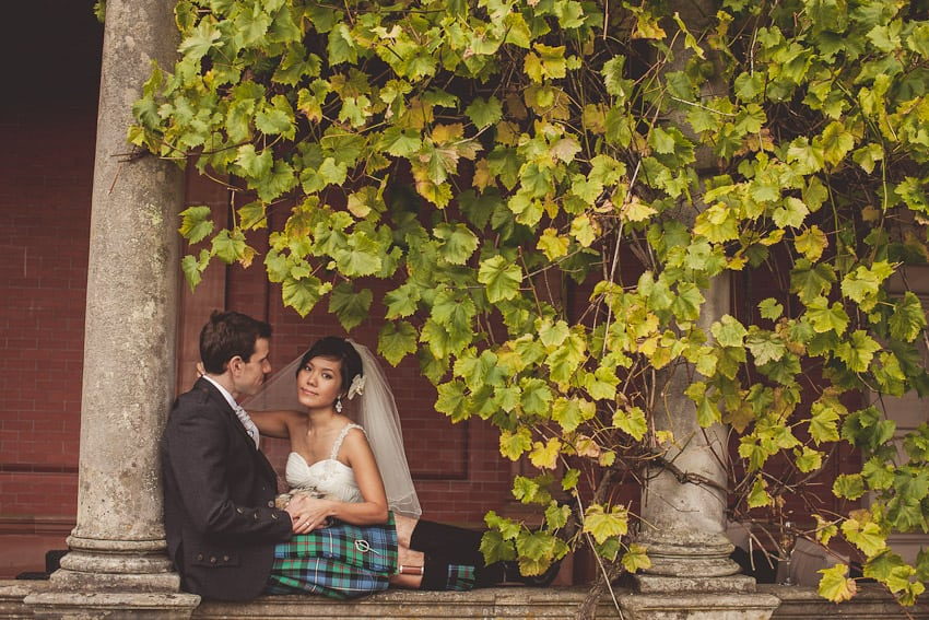 Award winning wedding photographers UK