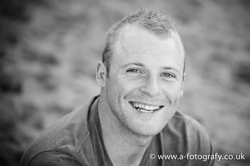 Deploy portrait photographer Edinburgh