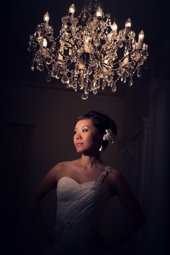 Edinburgh leading wedding photographers