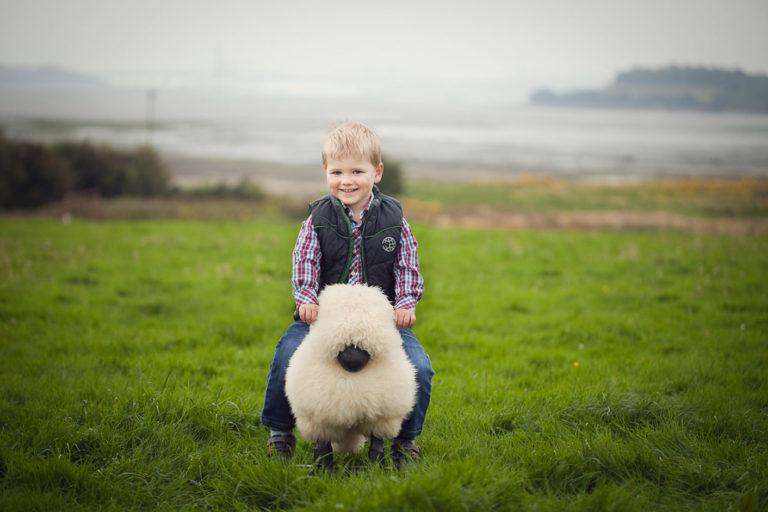 West Lothian family photographer | Cottons 14
