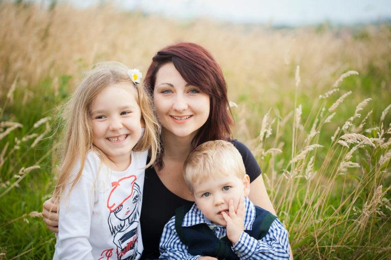 West Lothian family photographer | Cottons 18