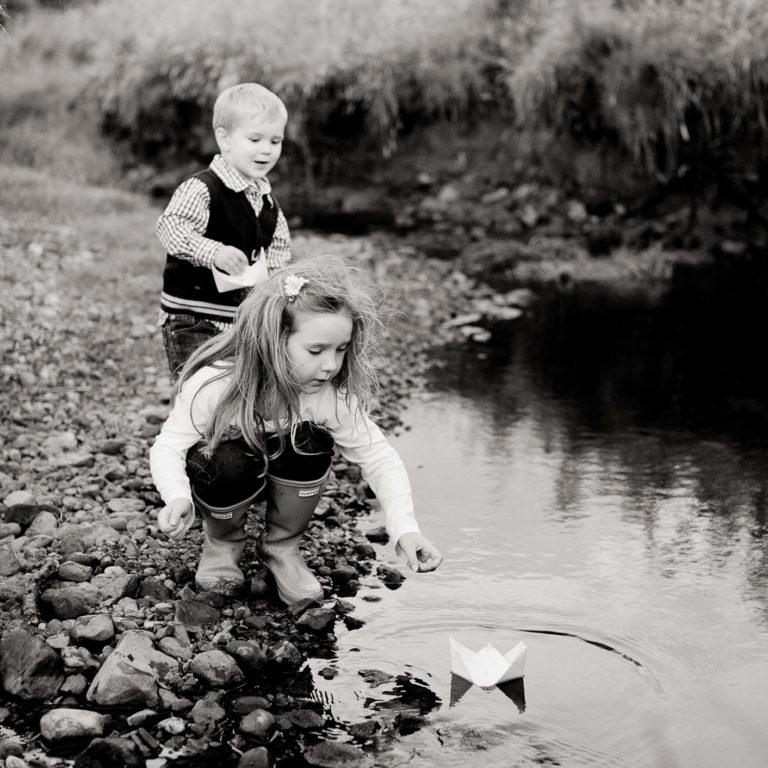 West Lothian family photographer | Cottons 2