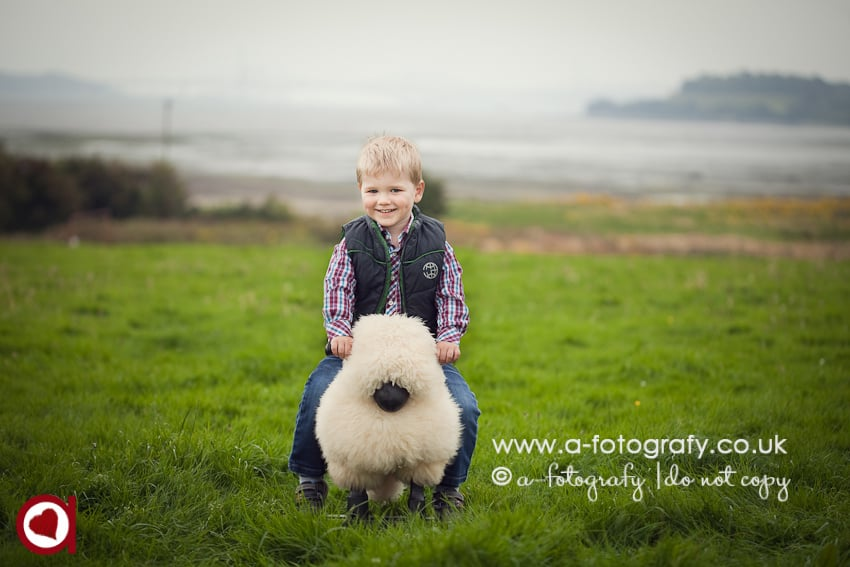 West lothian children portrait photographer Edinburgh