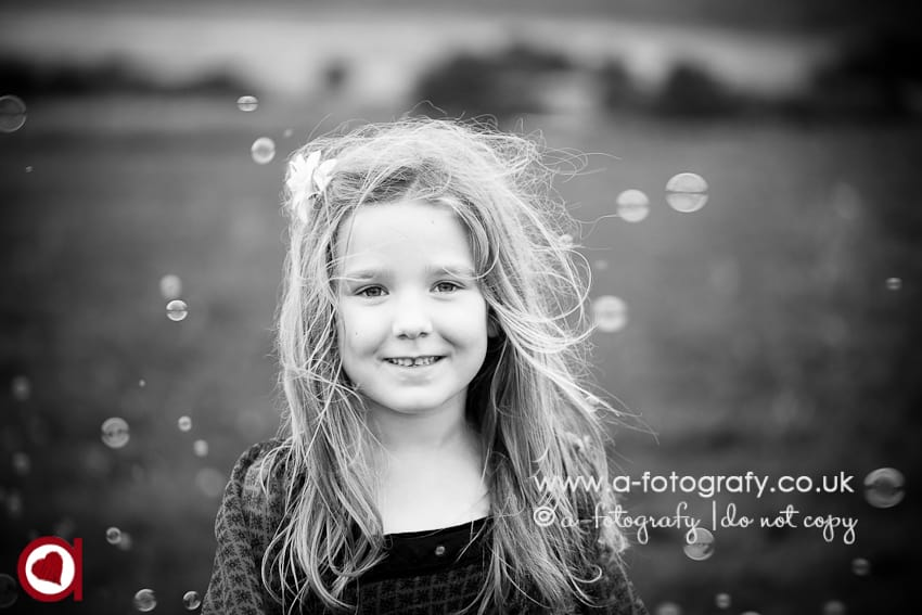 Children portrait photography session in west lothian scotland