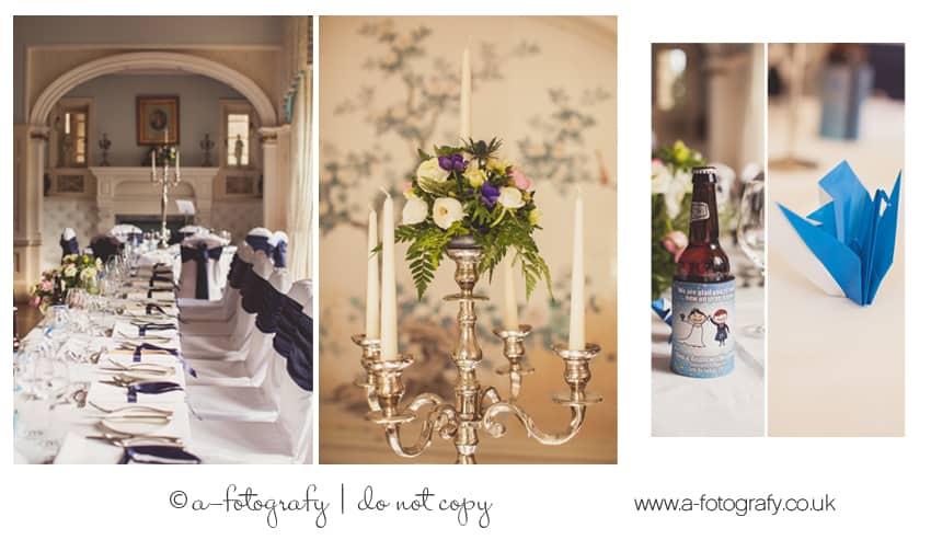 Solsgirth Fife top scottish wedding venue