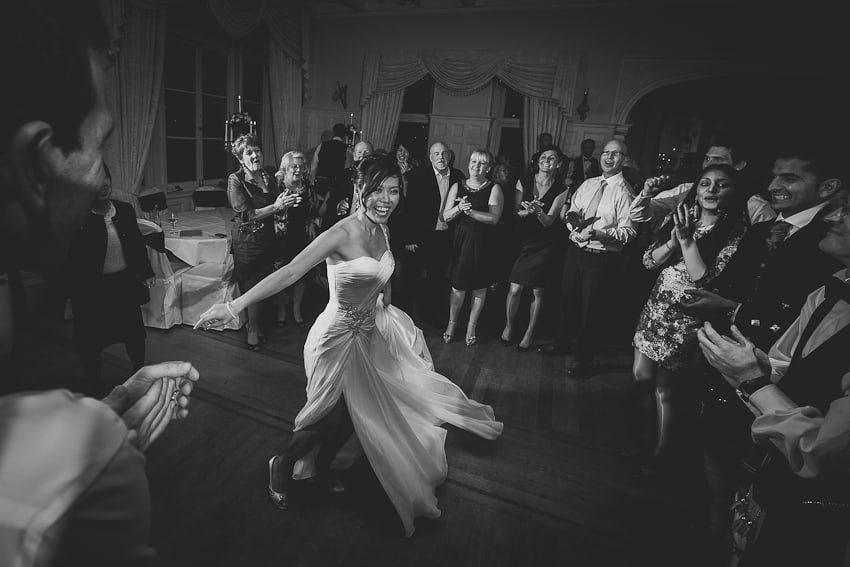 Wedding first dance Scottish