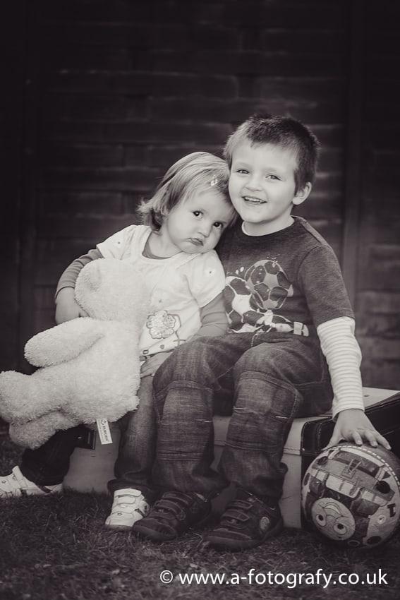 Midlothian children photographer