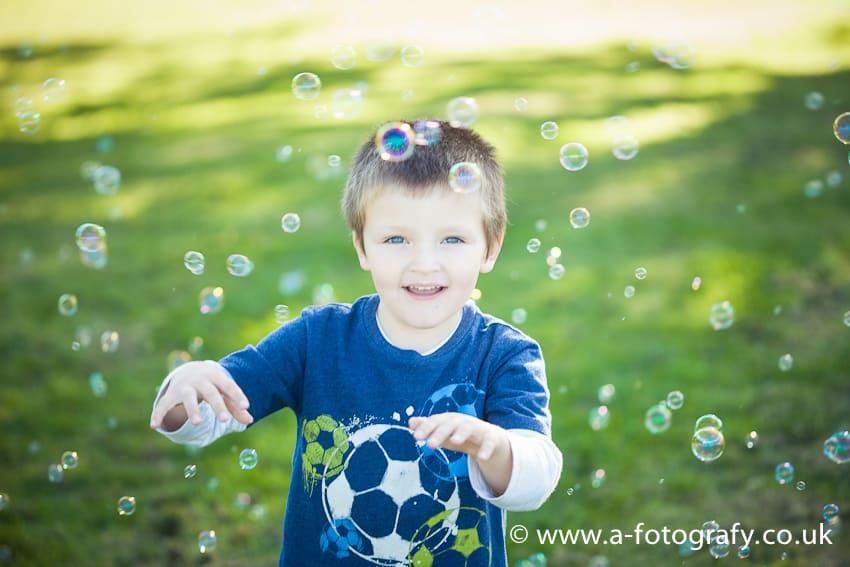 edinburgh children photographers