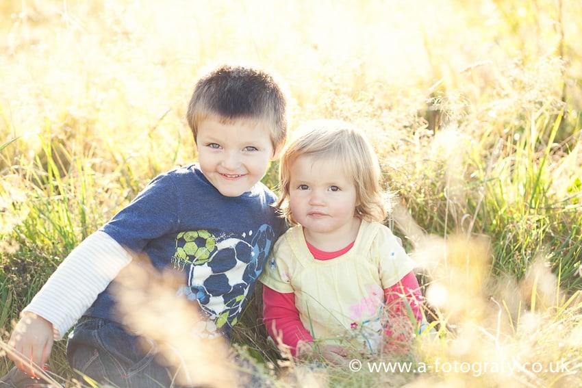 edinburgh children photography