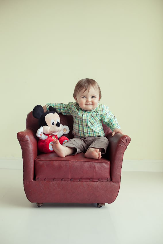 Best toddler photographer Edinburgh