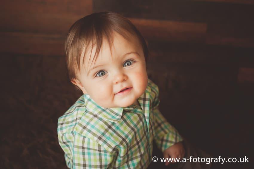 Edinburgh Toddler photography