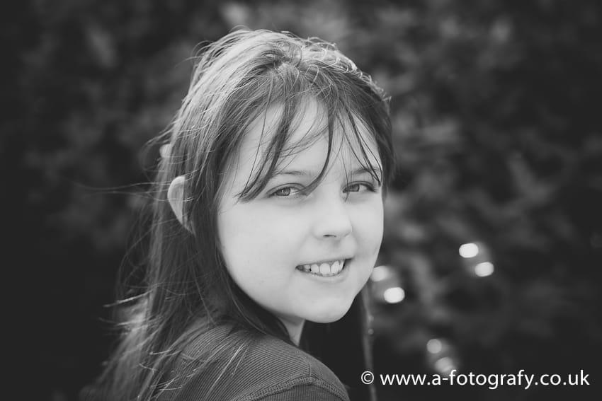 Scotland children photo studio
