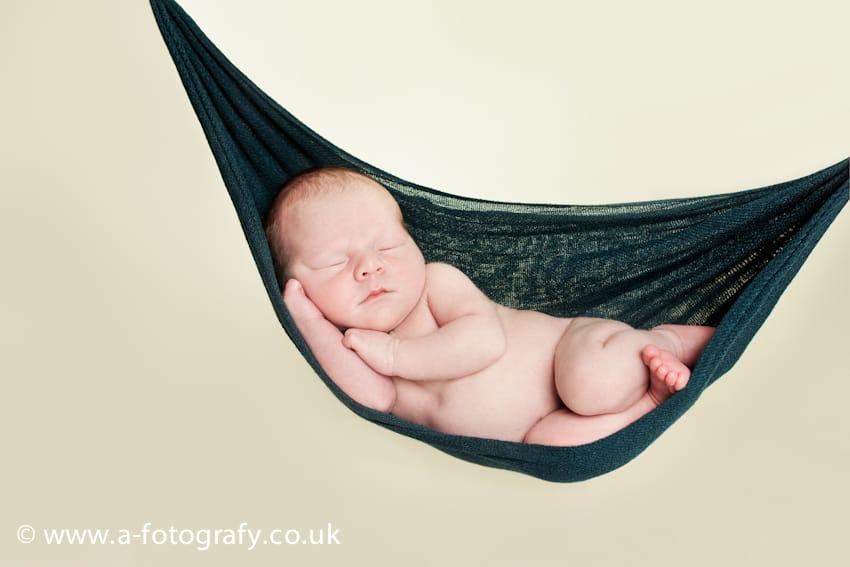 Scottish newborn photographers