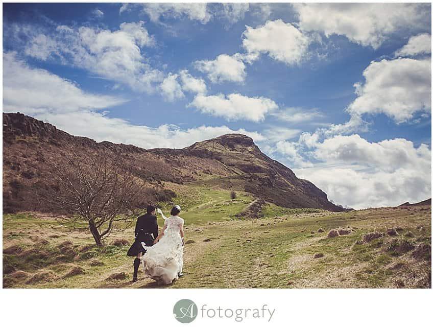 Edinburgh wedding photographer -3