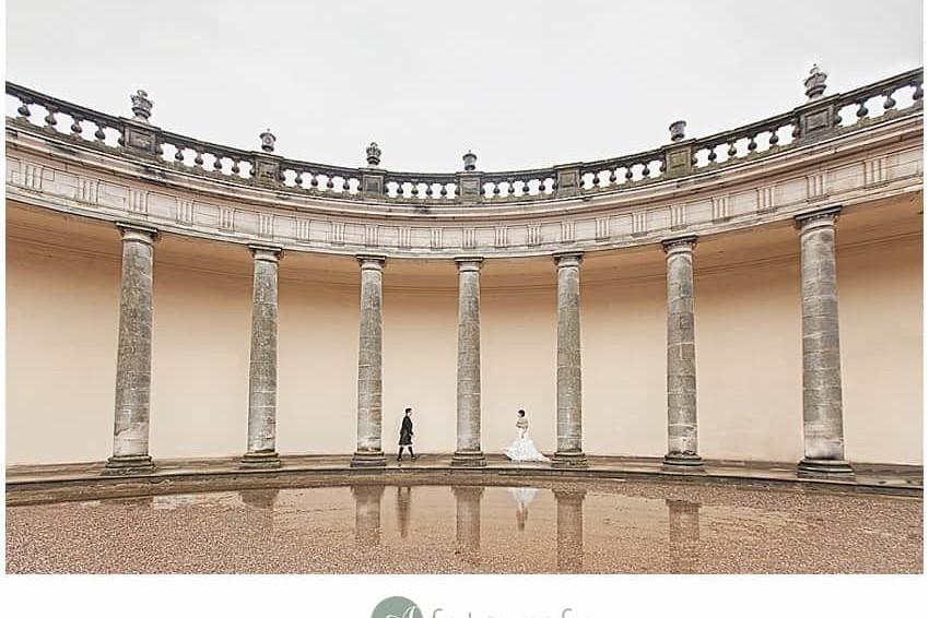 Edinburgh wedding photographer | Wursters 11