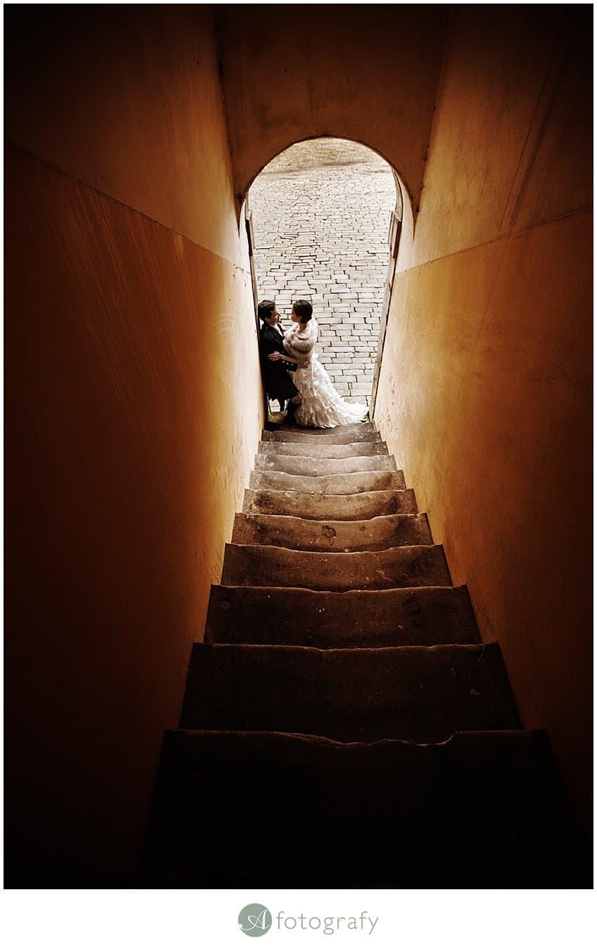 Edinburgh wedding photographer - Hopetoun House-19