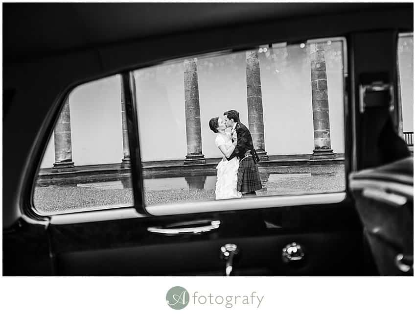 Edinburgh wedding photographer - Hopetoun House-21