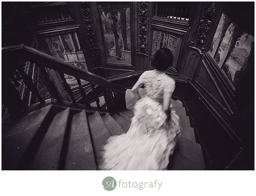 Edinburgh wedding photographer - Hopetoun House-9