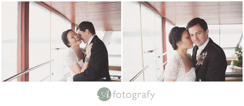Edinburgh wedding photographer - Inchcolm island abbey-17