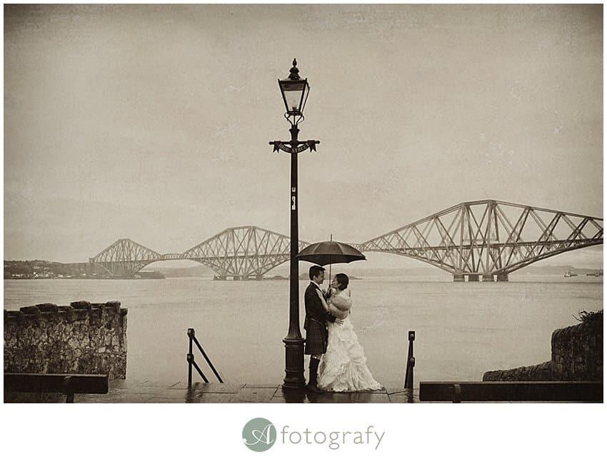Edinburgh wedding photographer - Inchcolm island abbey-19