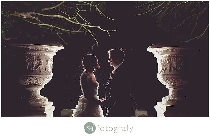 Edinburgh wedding photographer - Prestonfield house-2