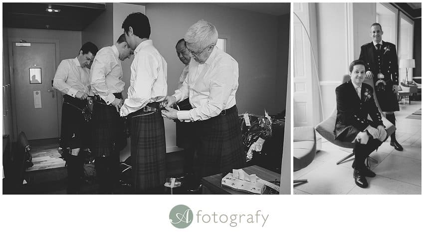 Edinburgh wedding photographer-apex waterloo hotel-1