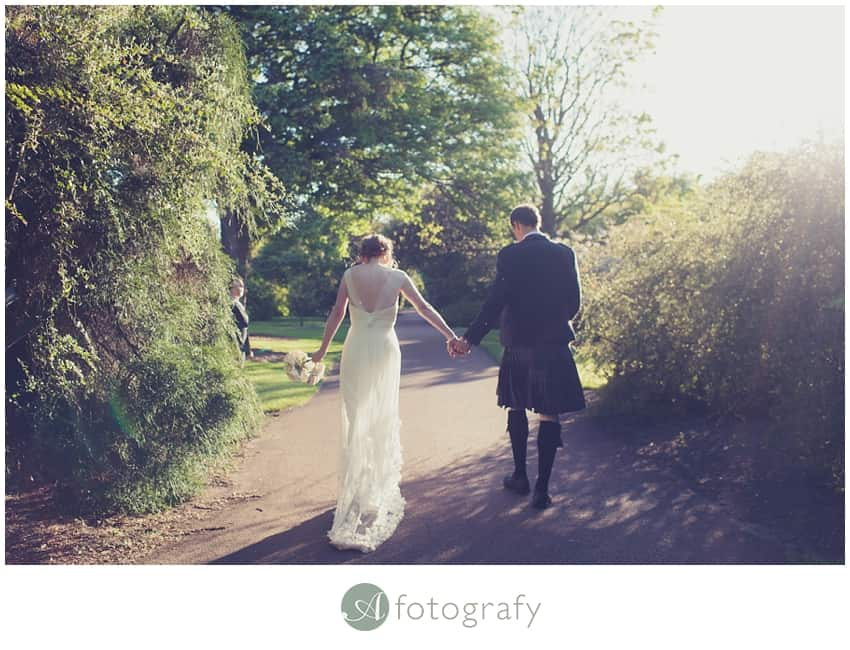 Botanic gardens wedding Edinburgh-70