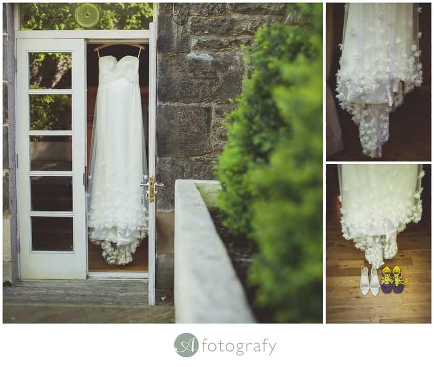 Edinburgh botanic gardens wedding photography-1
