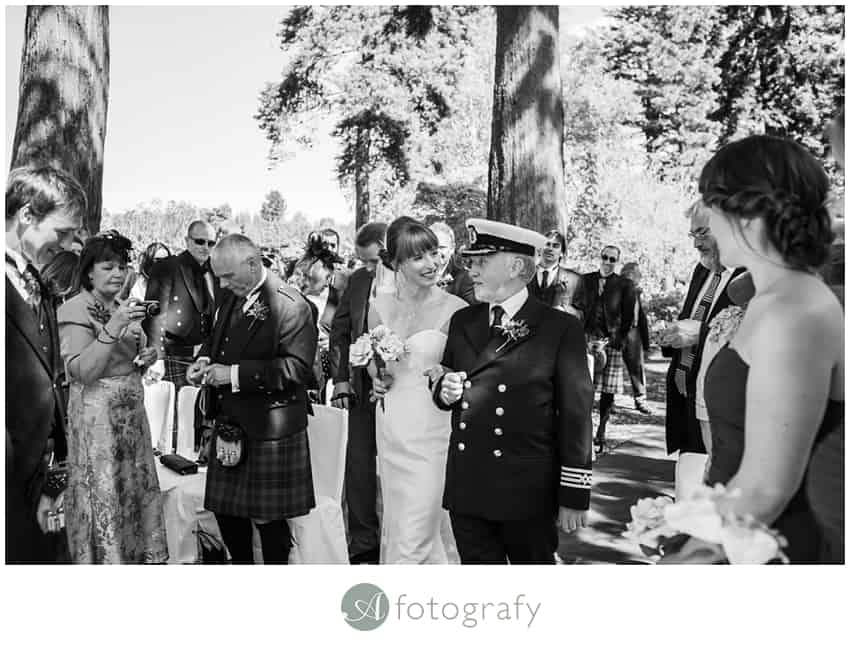 Edinburgh botanic gardens wedding photography-11