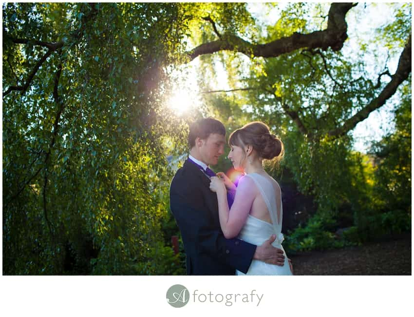 Edinburgh botanic gardens wedding photography-35