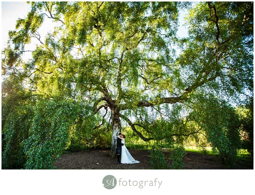 Edinburgh botanic gardens wedding photography-36