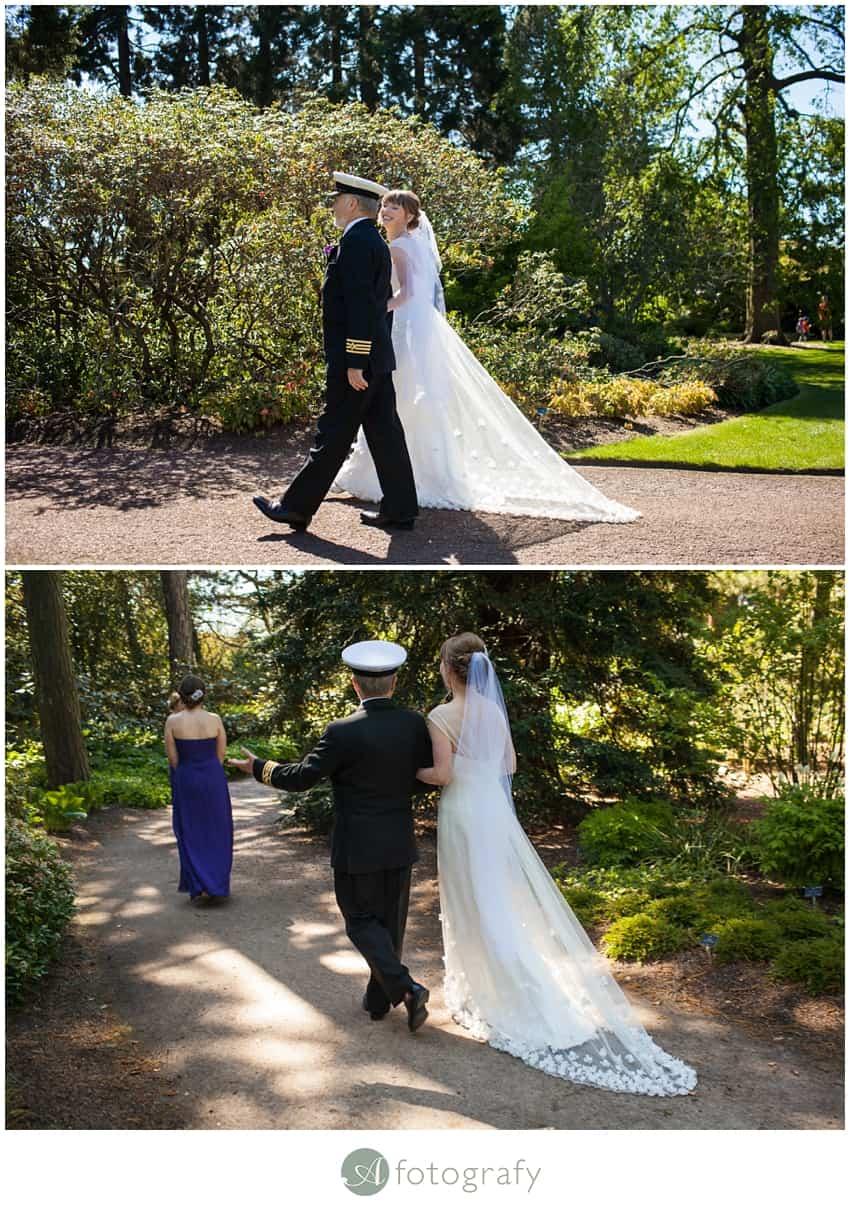 Edinburgh botanic gardens wedding photography-9