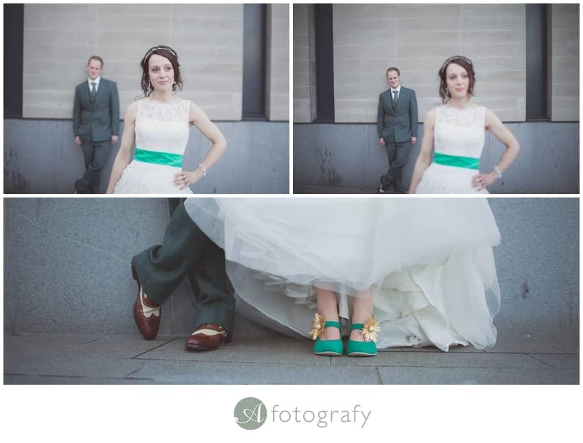 Edinburgh counting house wedding photography -10
