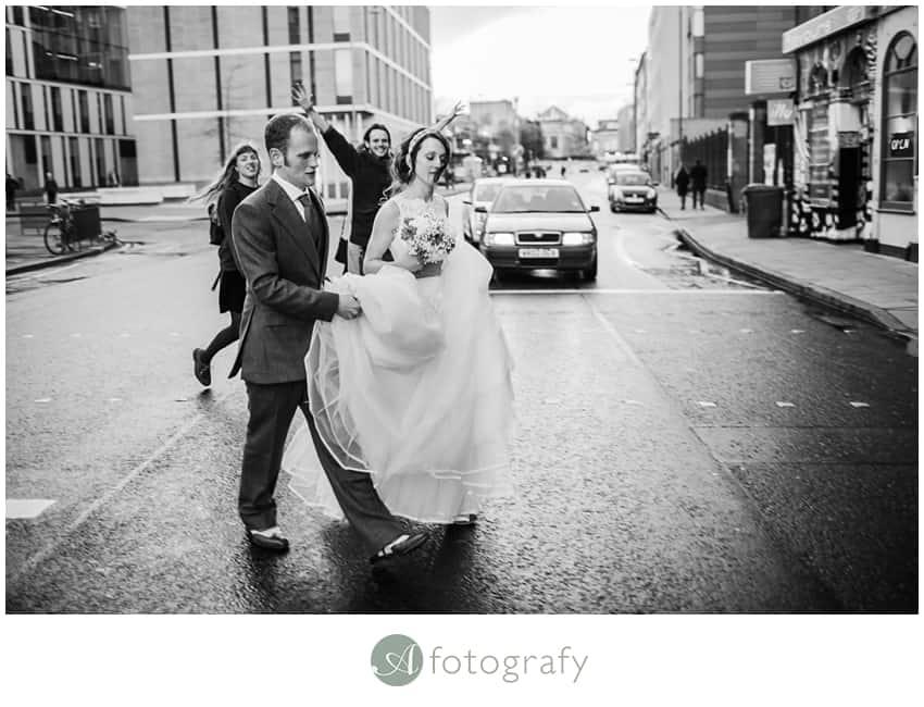 Edinburgh counting house wedding photography -13