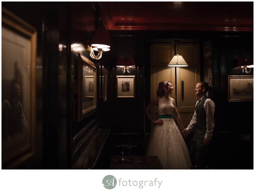 Edinburgh counting house wedding photography -20
