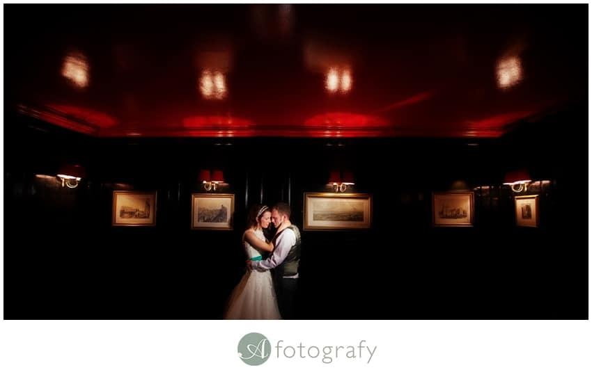 Edinburgh counting house wedding photography -21