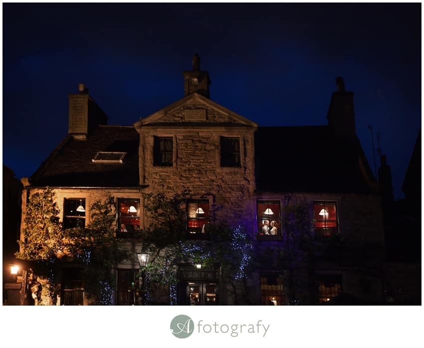 Edinburgh counting house wedding photography -22