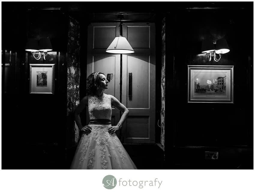Edinburgh counting house wedding photography -23