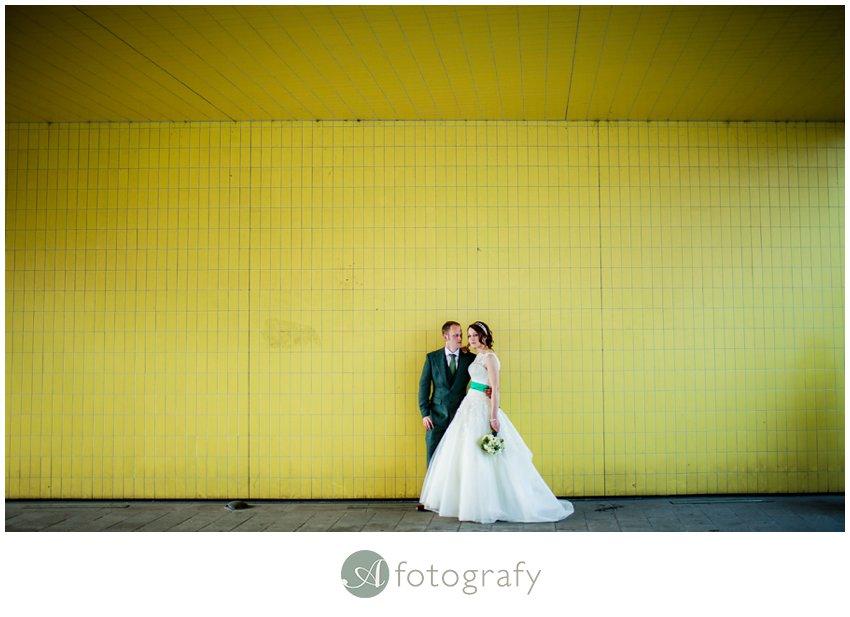 Edinburgh counting house wedding photography -8